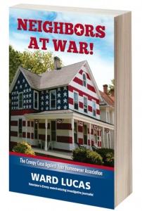 Neighbors at War!