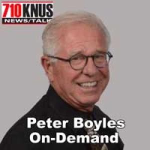 Peter Boyles