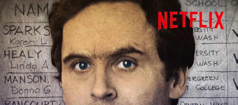 Netflix Documentary on Ted Bundy